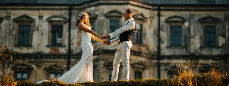 Honeymoons & Weddings