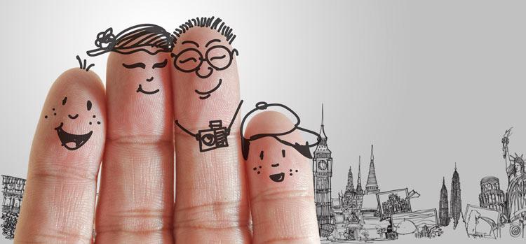 Multi-Generational & Family Travel